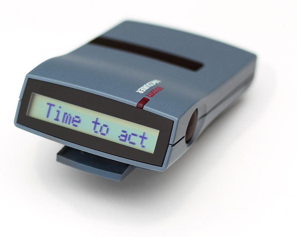 Rack de dépôt Maitre avec gestion d'absence et rack de charge 912/914