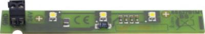 Rétro-éclairage pour plaque nominative 72556S1/S2 (CL340 et CL341)