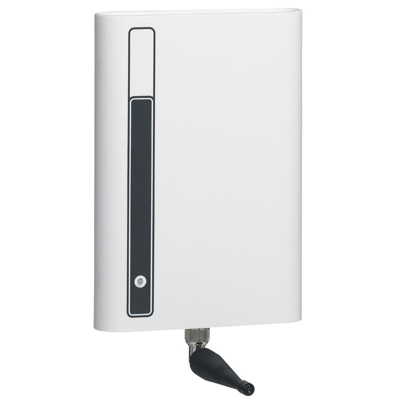 Dispositif de télévigilance – Récepteur de signal radio