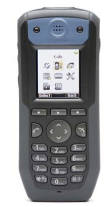 Portable GAP/CAP d81 ascom version PROTECTOR Bluetooth avec localisation Bassefréquence