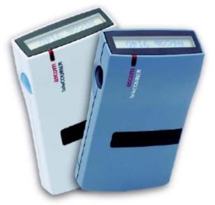 Récepteur H914D C ascom avec vibreur Fréquence HF : 26,695Mhz pour appel malade ou infirmière.