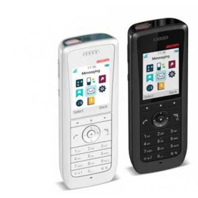 Portable d63 Messenger Noir ou blanc