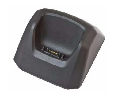Chargeur individuel version «basic» pour mobiles DECT d81 ascom pour appel malade ou infirmière.