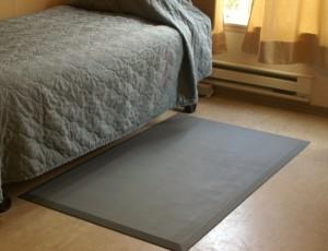 bedside-mat