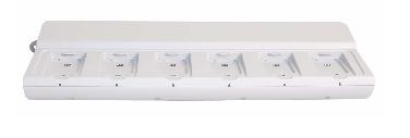 Chargeur collectif pour batteries de mobiles d63