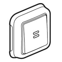 Dispositifs d'appel pour milieux spécifiques – Bloc d'appel étanche