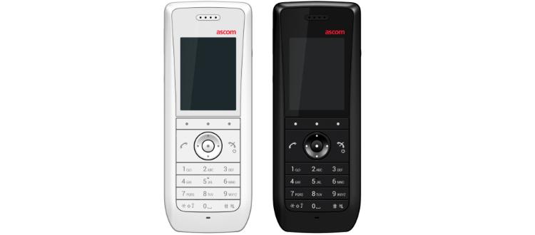 Portable d43 Ascom  pour appel malade ou infirmière.